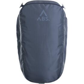 ABS A.Light Udvidelsespose 15l, blå
